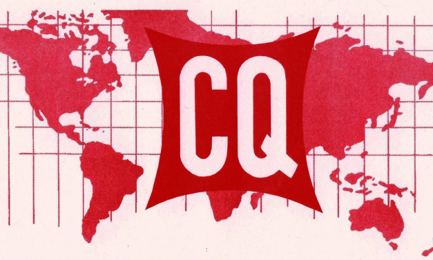 My first contest – CQ WPX SSB 2013