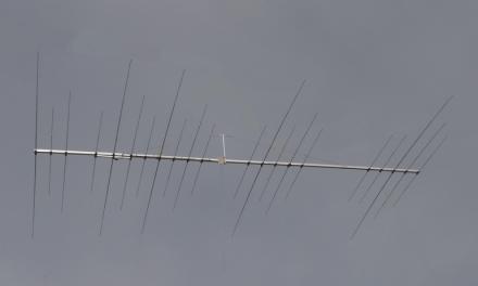 Optibeam OB21-3 – largest 20-15-10m antenna