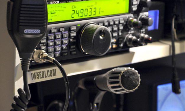 About the Elecraft K3 vs Kenwood TS-590 debate
