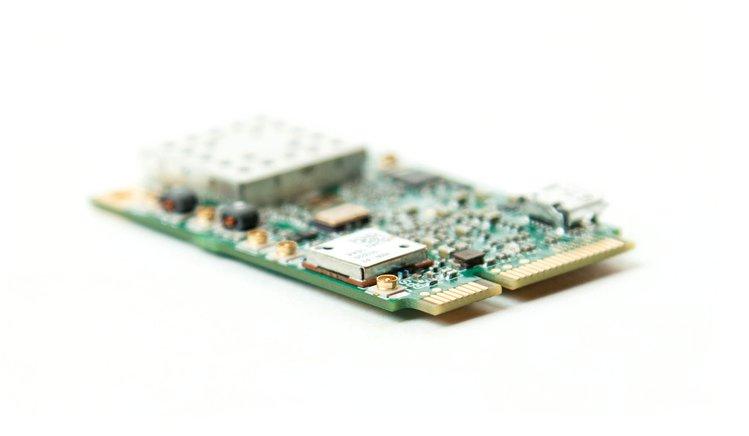 XTRX mini-PCIe SDR for embedded, now crowdfunding
