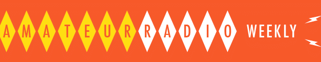 Amateur Radio Weekly – great newsletter
