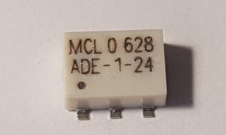 ADE-1-24 mixer