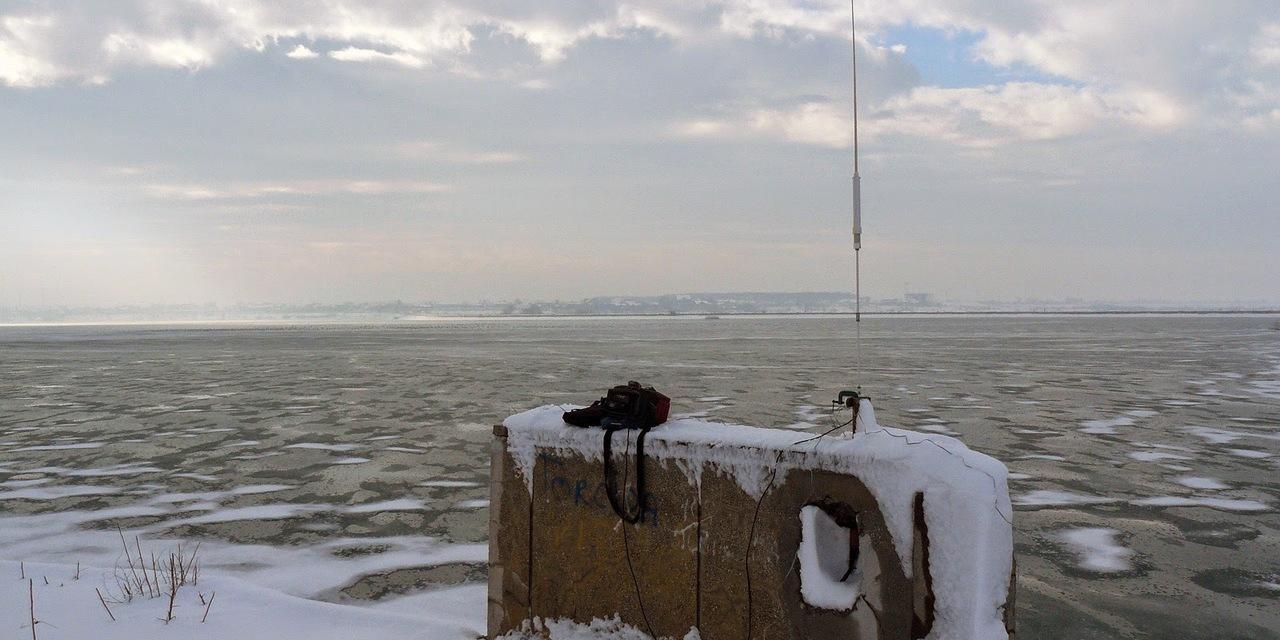 HF-P1 portable antenna review
